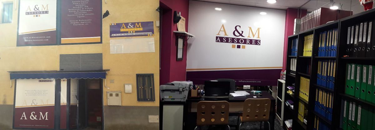 A&M Asesores